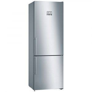 Bosch KGN49AI31 70cm Serie 6 Frost Free Fridge Freezer – STAINLESS STEEL