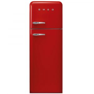 Smeg FAB30RRD3UK Retro Fridge Freezer Right Hand Hinge – RED