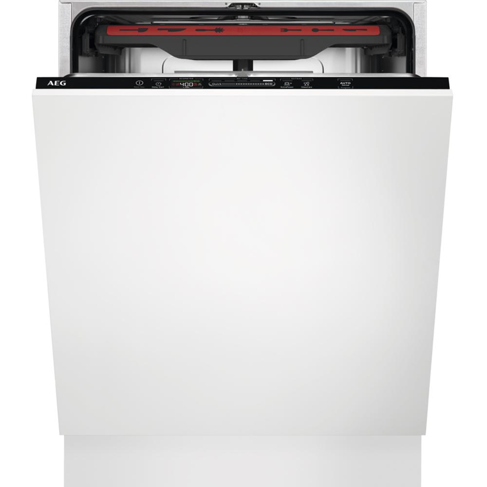 AEG FSS53907Z 60cm Fully Integrated Dishwasher