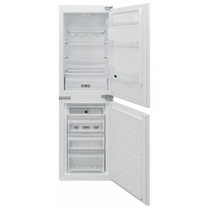 Hoover BHBS172UKT 177cm Integrated 50/50 Fridge Freezer