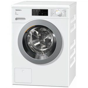 Miele WCG125 9kg W1 Washing Machine 1400rpm – WHITE
