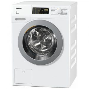 Miele WDD035 8kg Washing Machine 1400rpm – WHITE