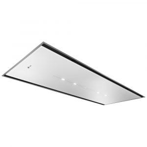 Neff I25CBS8W0B 120cm Ceiling Hood – WHITE