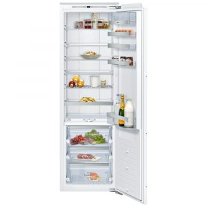 Neff KI8816D30 177cm Integrated In Column Larder Fridge