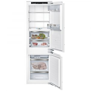 Siemens KI84FPF30 177cm IQ-700 Integrated 60/40 Low Frost Fridge Freezer