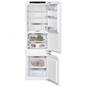 Siemens KI87FPF30 177cm IQ-700 Integrated 70/30 Low Frost Fridge Freezer