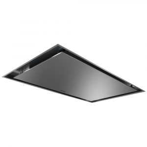 Siemens LR97CAQ50B IQ-500 90cm x 50cm Ceiling Extractor – STAINLESS STEEL