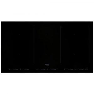 Smeg SIM693WLDX 90cm Dolce Stil Novo Multizone Induction Hob – STAINLESS STEEL