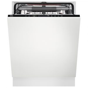 AEG FSS63707P 60cm Fully Integrated Dishwasher