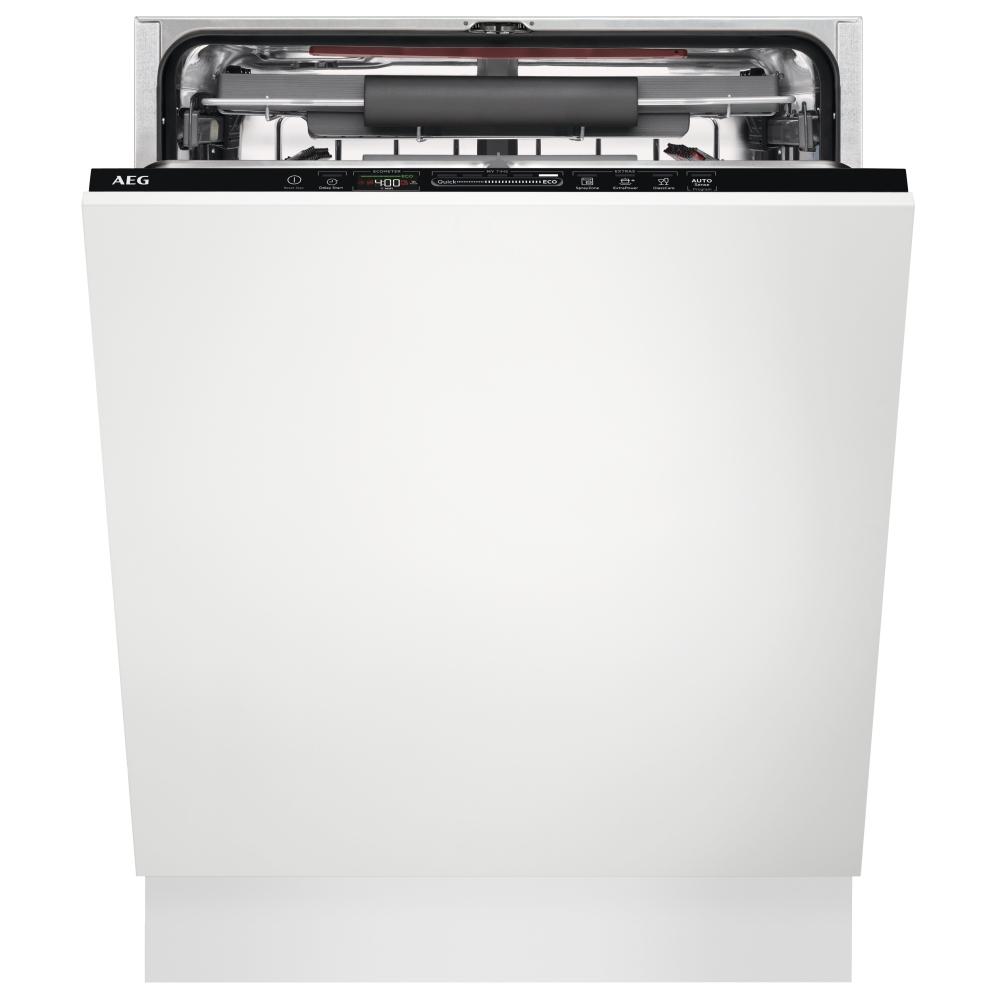 AEG FSS63707P 60cm Fully Integrated Dishwasher