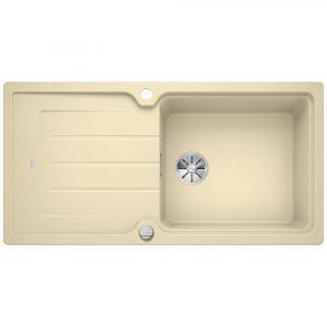 Blanco CLASSIC NEO XL 6 S CHAMPAGNE Silgranit Single Bowl Inset Sink BL467882 – CHAMPAGNE
