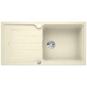 Blanco CLASSIC NEO XL 6 S JASMIN Silgranit Single Bowl Inset Sink BL467879 – JASMINE
