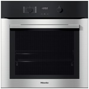Miele H2760B Built In Multifunction Single Oven – STAINLESS STEEL