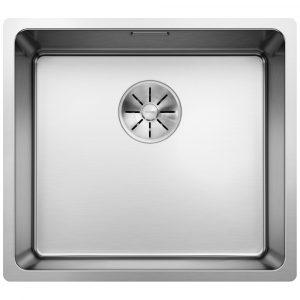 Blanco ANDANO 450-U SST Single Bowl Undermount Sink BL467035 – STAINLESS STEEL