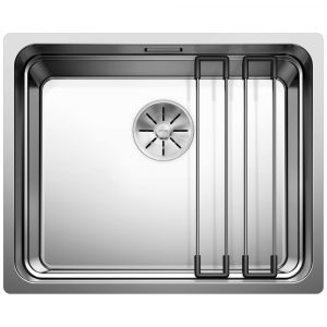 Blanco ETAGON 500-IF SST Single Bowl Inset Sink BL468100 – STAINLESS STEEL