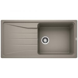 Blanco SONA XL 6 S TARTUFO Silgranit Single Bowl Inset Sink BL467837 – TARTUFO
