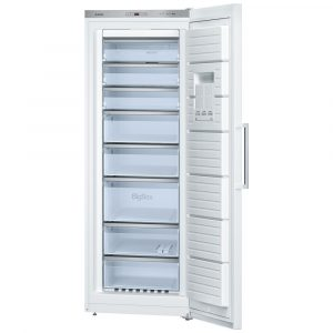 Bosch GSN58AW35 70cm Serie 6 Freestanding Frost Free Freezer – WHITE