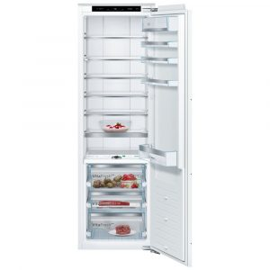 Bosch KIF81PF30 177cm Serie 8 Integrated In Column Larder Fridge