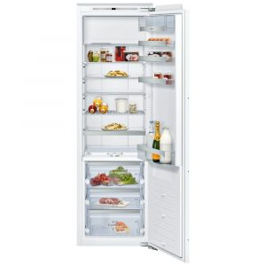 Neff KI8826D30 177cm Integrated In Column Fridge With Ice Box