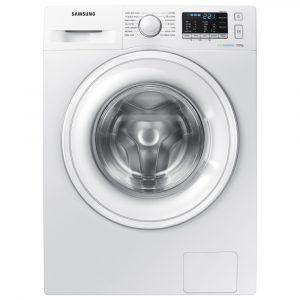 Samsung WW70J5555WW 7kg Ecobubble Washing Machine 1400rpm – WHITE