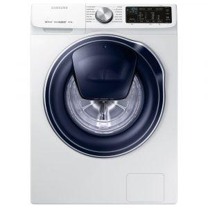 Samsung WW80M645OWW 8kg QuickDrive AddWash Washing Machine 1400rpm – WHITE
