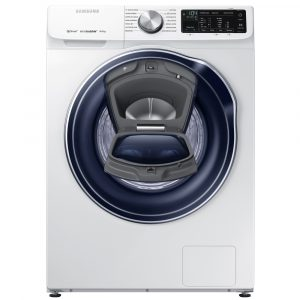 Samsung WW80M645OPW 8kg QuickDrive AddWash Washing Machine 1400rpm – WHITE