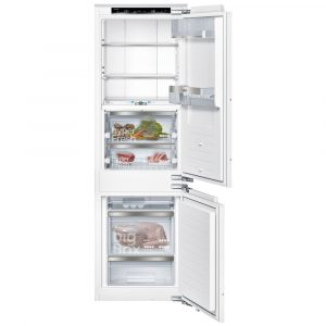 Siemens KI86FPF30G 177cm Integrated 60/40 Frost Free Fridge Freezer
