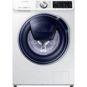 Samsung WW90M645OPM 9kg QuickDrive WIFI Washing Machine 1400rpm – WHITE