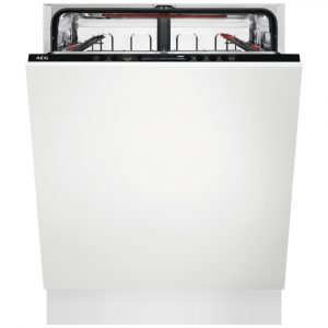 AEG FSS63607P 60cm Fully Integrated Dishwasher