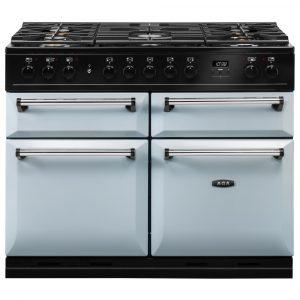 AGA Masterchef MDX110DFPAS Masterchef Deluxe 110cm Dual Fuel Range Cooker 122100 – PEARL ASHES