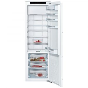 Bosch KIF82PF30 177cm Serie 8 Integrated In Column Fridge With Ice Box