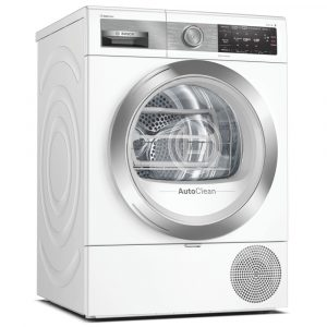 Bosch WAX32GH1GB 10kg Washing Machine 1600rpm – WHITE