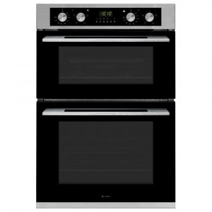 Caple C3246 Classic Built In Double Oven – STAINLESS STEEL