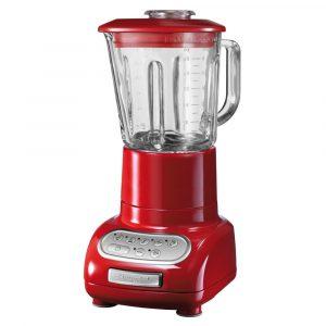 KitchenAid 5KSB5553BER Artisan Stand Blender – EMPIRE RED