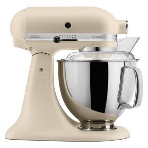 KitchenAid 5KSM175PSBFL 175 Artisan Stand Mixer 4.8 Litre – FRESH LINEN