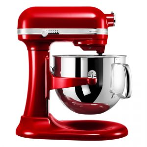 Kitchen Aid 5KSM7580XBCA Artisan Stand Mixer 6.9 Litre – CANDY APPLE