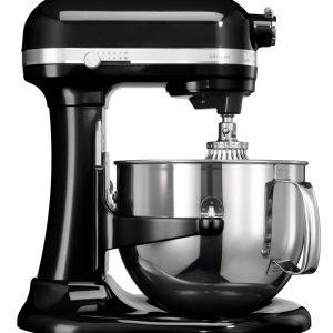 KitchenAid 5KSM7580XBOB Artisan Stand Mixer 6.9 Litre – ONYX BLACK