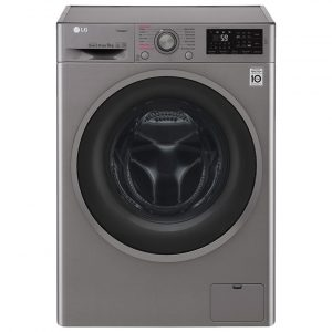LG F4J609SS 9kg Steam Washing Machine 1400rpm – GRAPHITE