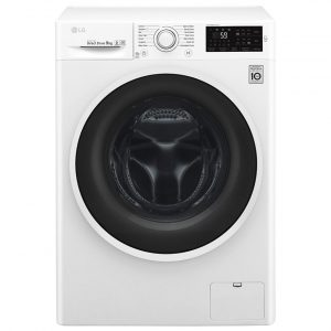 LG F4J609WN 9kg Washing Machine 1400rpm – WHITE