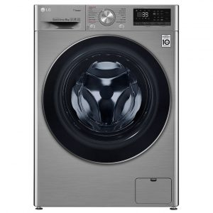 LG F4V709STS 9kg Steam Washing Machine 1400rpm – GRAPHITE