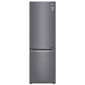 LG GBB61DSJZN 60cm Frost Free Fridge Freezer – GRAPHITE