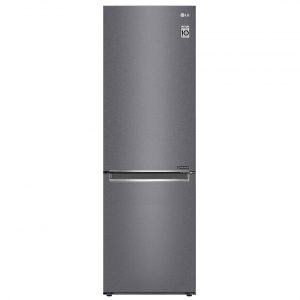 LG GBP31DSLZN 60cm Frost Free Fridge Freezer – GRAPHITE