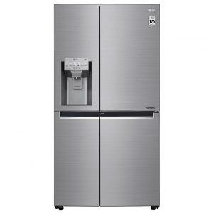 LG GSJ961PZVV Door In Door American Style Fridge Freezer Non Plumbed – STAINLESS STEEL