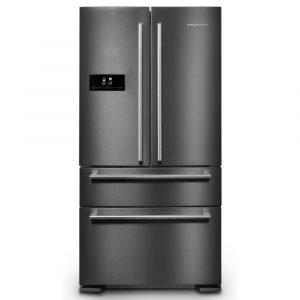 Rangemaster RDXD18DI/C 120950 Four Door DXD Fridge Freezer – DARK INOX