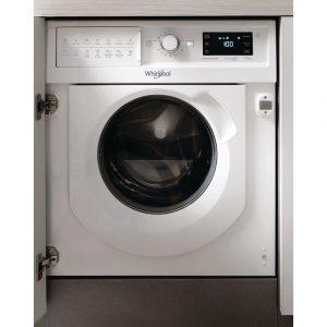 Whirlpool BIWDWG7148 7kg/5Kg Fully Integrated Washer Dryer