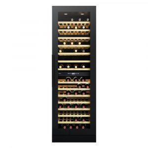 CDA FWC881BL 60cm Freestanding Wine Cooler – BLACK