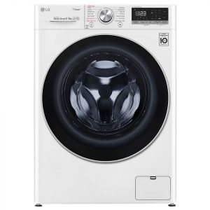 LG FWV585WS 8kg/5kg Direct Drive Steam Washer Dryer – WHITE