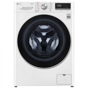 LG FWV595WS 9kg/5kg Direct Drive Steam Washer Dryer – WHITE