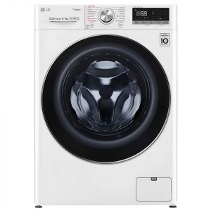 LG FWV796WTS 9kg/6kg Direct Drive Steam Washer Dryer – WHITE