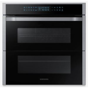 Samsung NV75R7676RS Built In Pyrolytic Dual Cook Flex Single Oven – STAINLESS STEEL